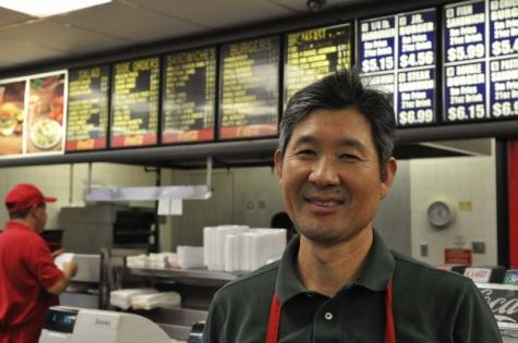 Poly Pride Extends To Poly Burgers