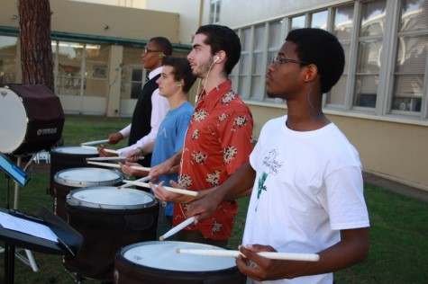 Poly Marches To Success