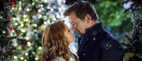 Once Upon A Hallmark Christmas