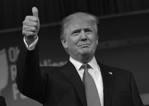 Is Donald Trump Racist?