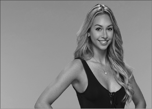 The Bachelor: The Pros and Cons of Corinne