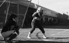 Softball Takes Easy Win