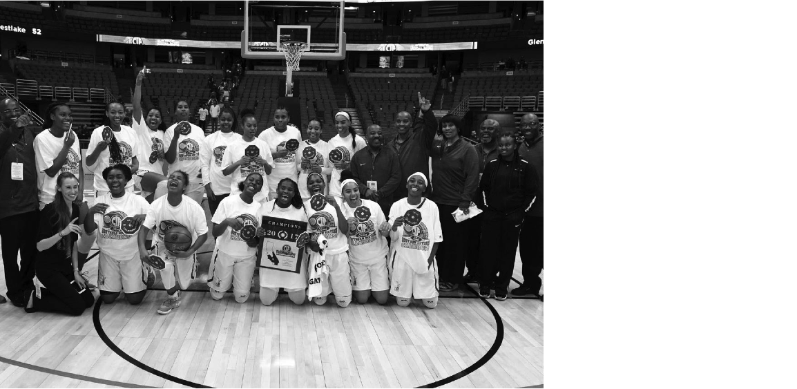 Girls Basketball Wins 120th CIF Championship