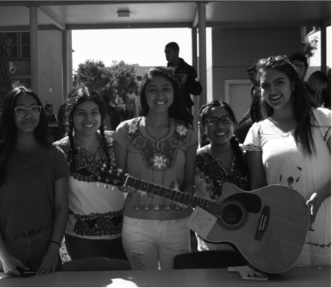 Poly celebrates Hispanic Heritage at Rally