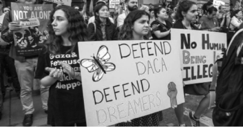 DACA is Still a Thing
