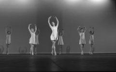 Dancers En Pointe!