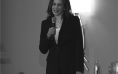 US Senator Kamala Harris Addresses Key Issues Californians Face