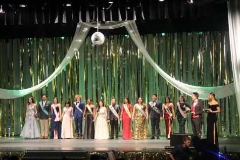 Poly's Annual Jackrabbit Pageant