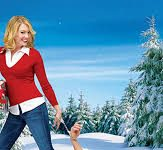 Movie Review: Holiday In Handcuffs