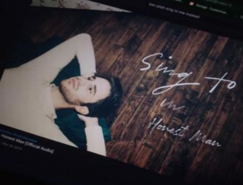 Ben Platt's Sing To Me Instead Album Review